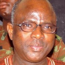 HE Nouhoum Assouma, Benin