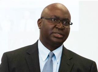 Prof Muhammadou Kah, Gambia
