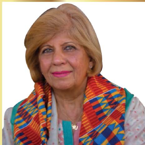 Sapna Mukhi