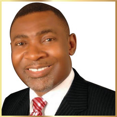 Dr. Lawrence Tetteh