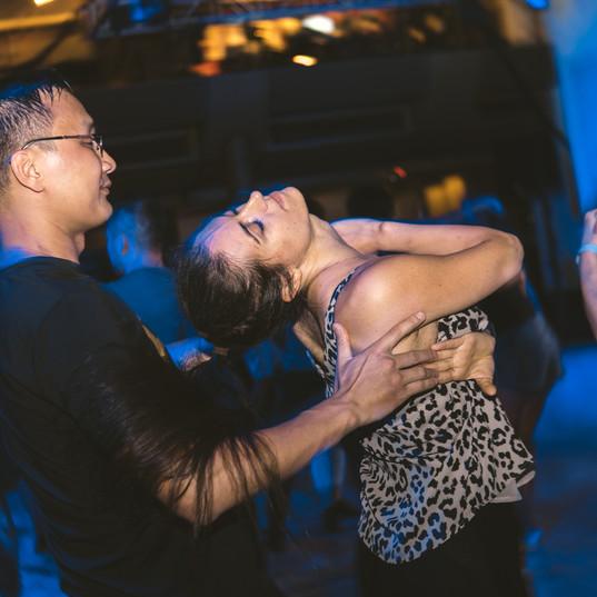 Phuong & Rebecca