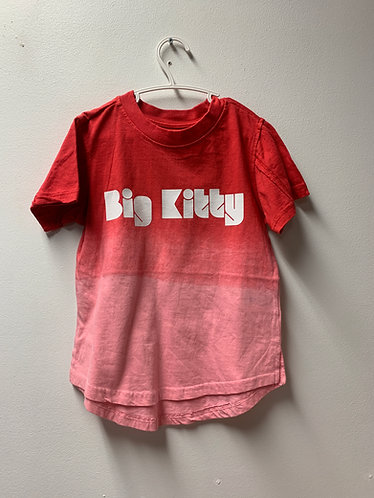 Big Kitty Retro Fade (Youth/Kids)