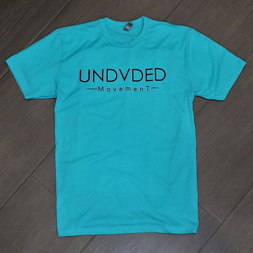 Tahiti/Black Novelty UNDVDED