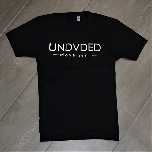 Black/Arctic Novelty UNDVDED