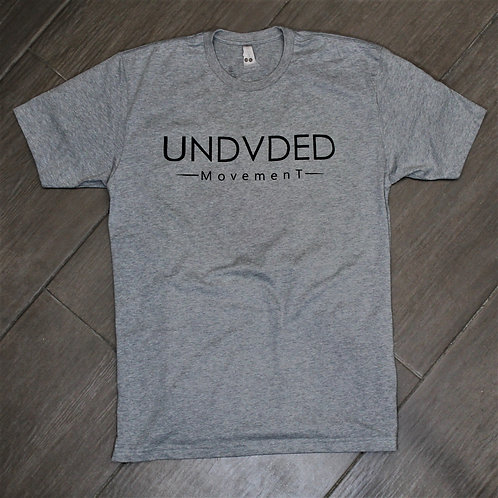 Grey/Black Novelty UNDVDED