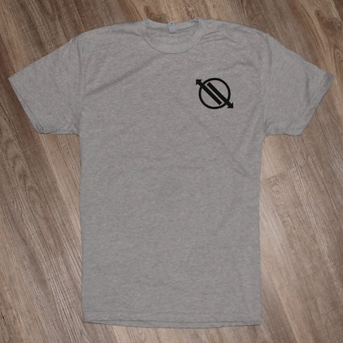 UNDVDED Logo Tee
