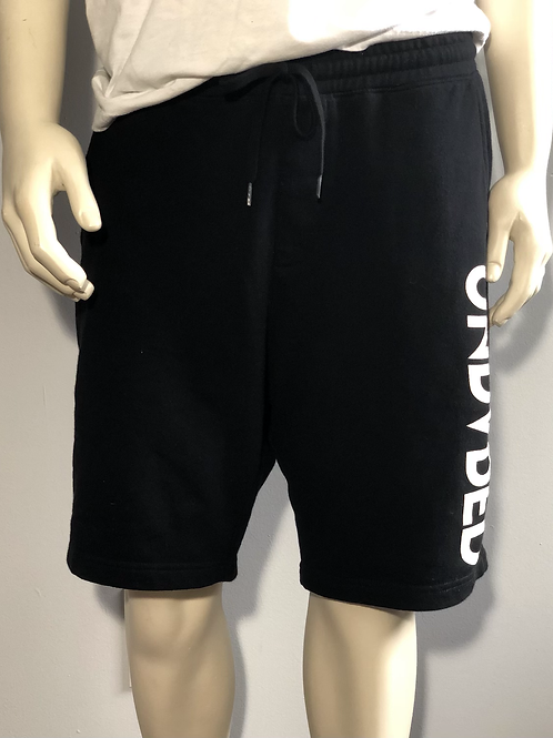 UNDVDED Shorts