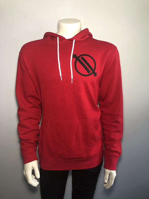 The Exclusive UNDVDED Hoodie