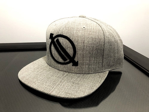 UNDVDED Logo Hat