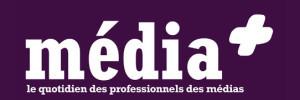Media+ : En aparté avec Samuel Kissous