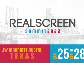 Samuel Kissous part of the Realscreen Summit 2022 advisory board