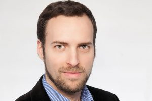 Pernel Media president Samuel Kissous on 'How AVOD and SVOD are rewriting the rights rulebook on
