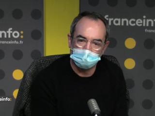 """Louis XIV au cœur de la saison 4 de """"La guerre des trônes"""", série documentaire avec Bruno Solo"""