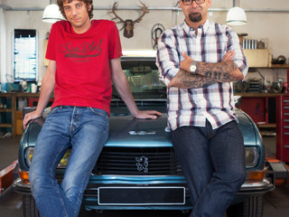 Nouveau record pour Wheeler Dealers France
