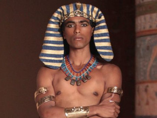 Smithsonian Channel Boards 'Secrets of the Pyramid Builders' (Variety)