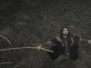 C21 : Int'l nets offer refuge to France 5 doc Attila the Hun from Pernel Media