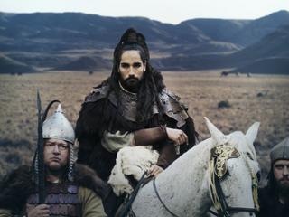 TBI : 'Attila The Hun' travels the world