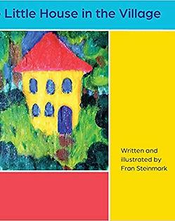 Book - Little House