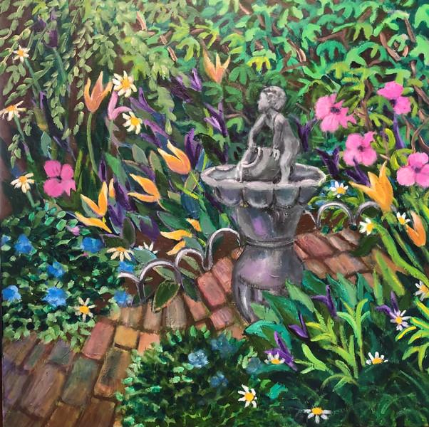 My Florida Garden
