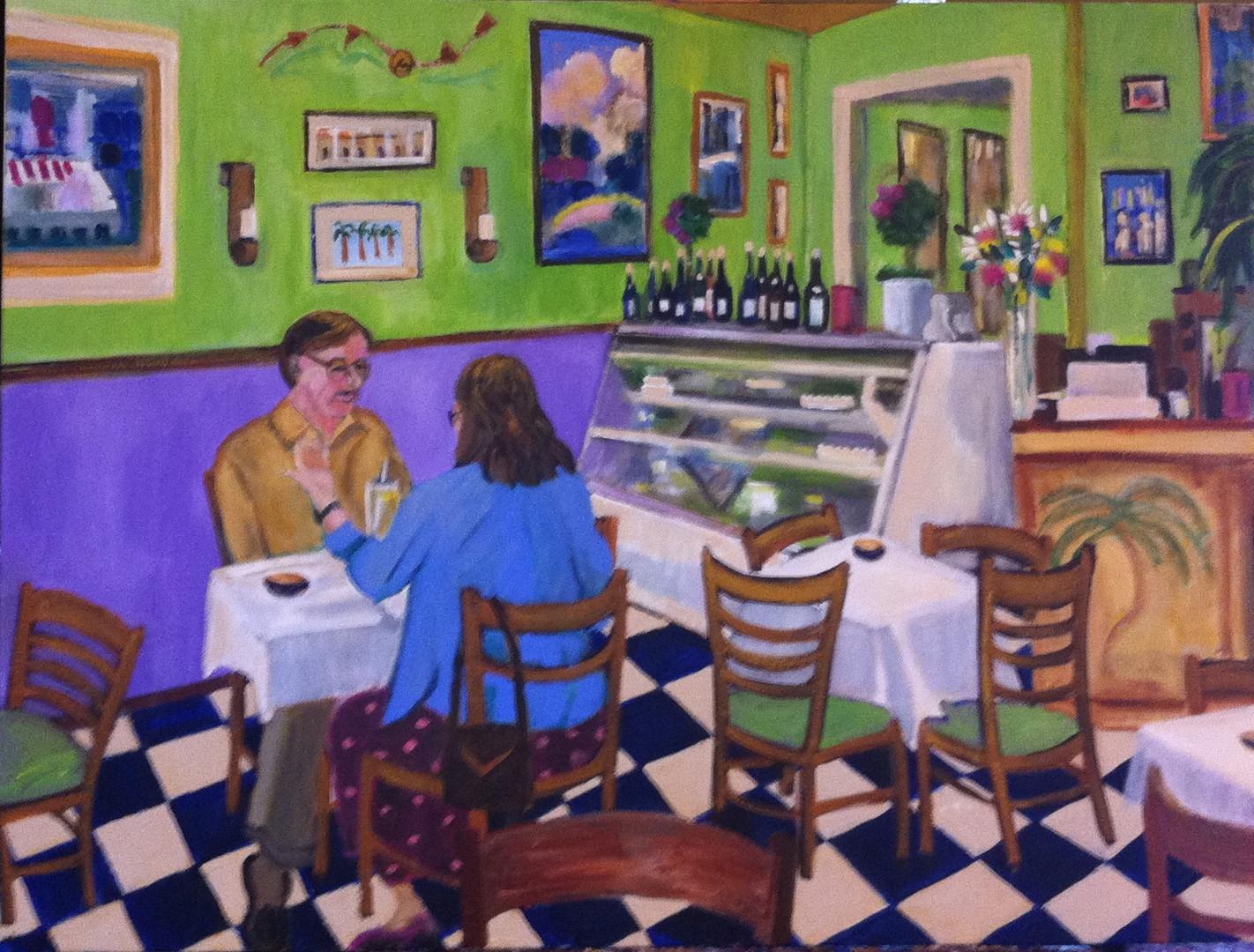 Delray Cafe