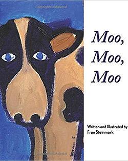 Book - Moo Moo Moo