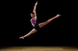Alexis leap