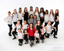 Tap All Levels 2016-17