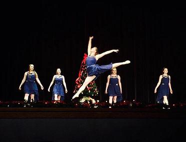 Studio L Dance Center Christmas Production