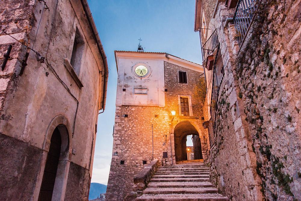 San Donato Val di Comino