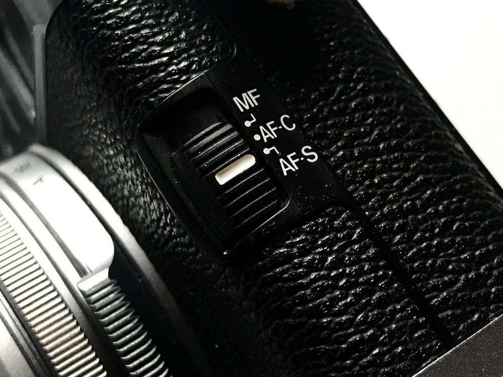 Fuji X100s honest review