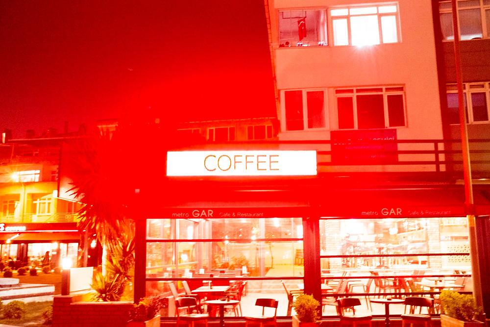 Jacopo Rufo Coffee