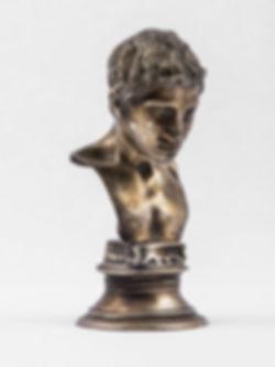 DSC_4673 - Testa di acquaiolo scultura i