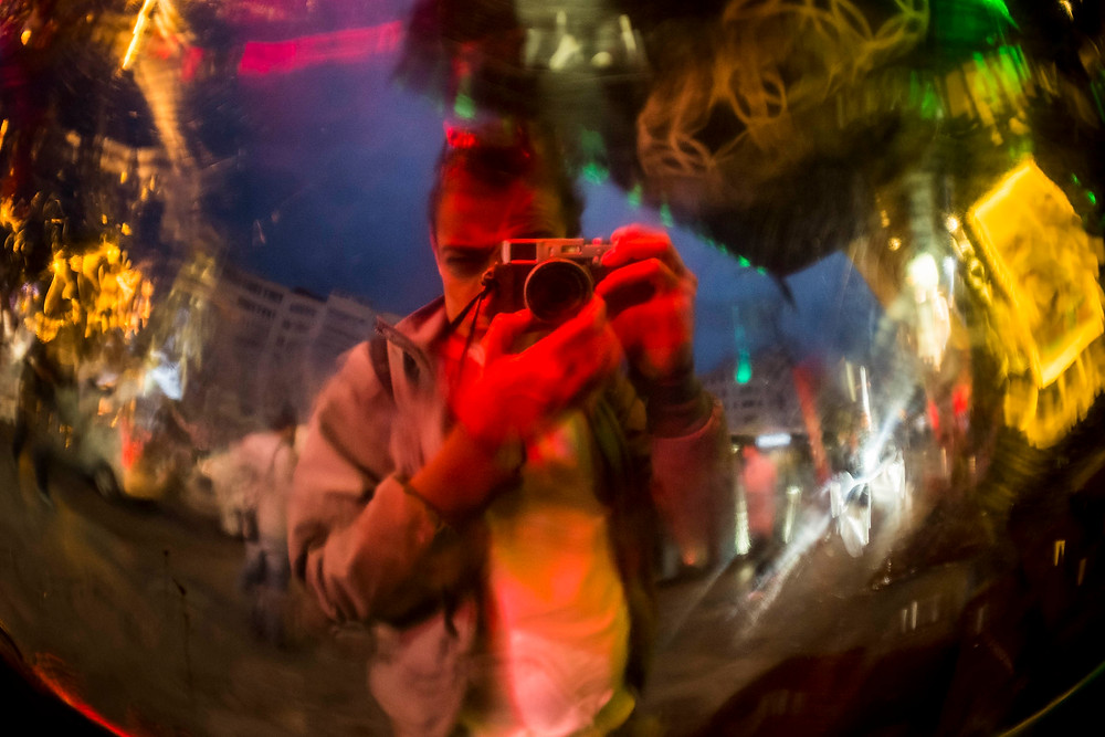 Street photography Istanbul Jacopo Rufo
