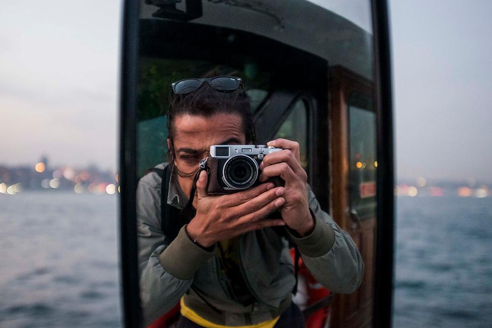 Jacopo Rufo street photography