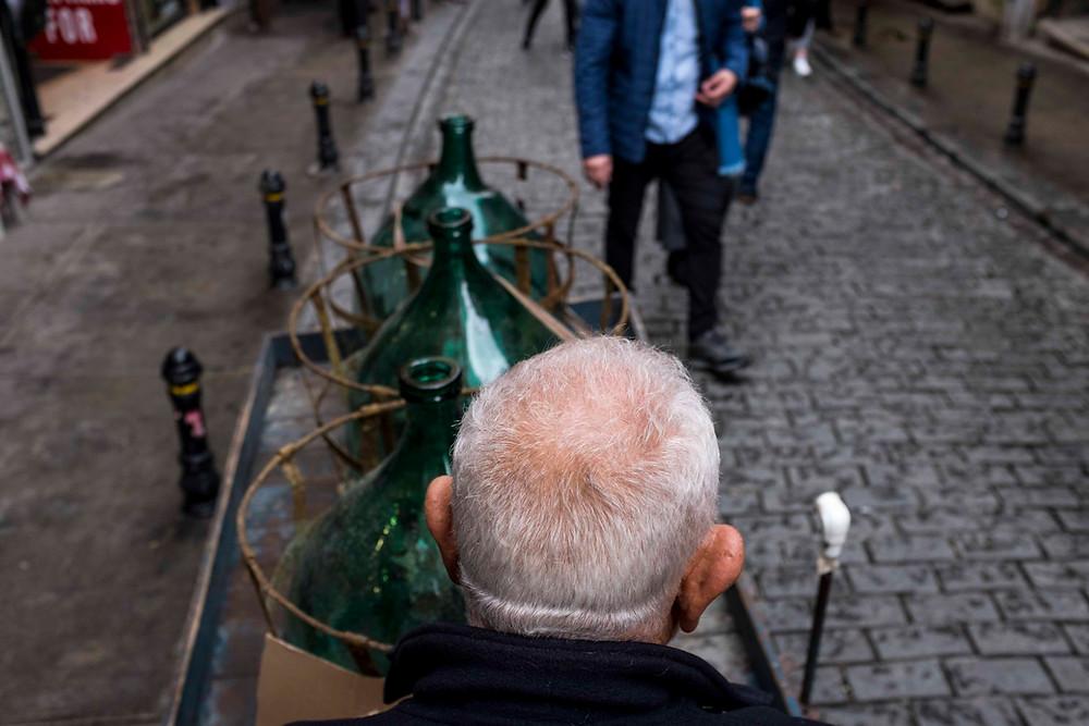 Jacopo Rufo Streetphotography