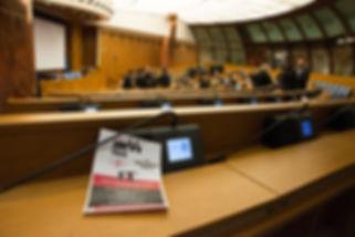 Fotografo di eventi istituzionali