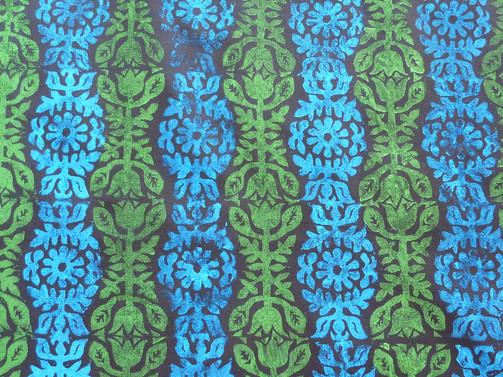 Fabric Print test
