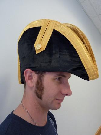 Chapeau Bras