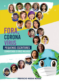 fora coronavirus - baixa