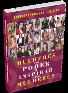 mulheres com poder inspirar outras mulhe