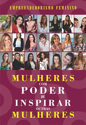 mulheres com poder de inspirar outras mu