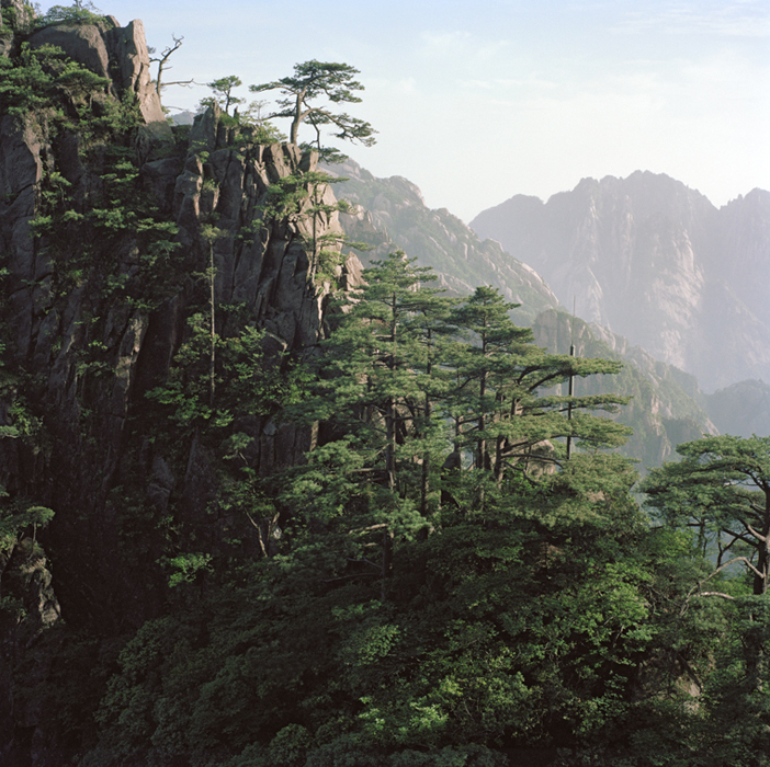 Huangshan View
