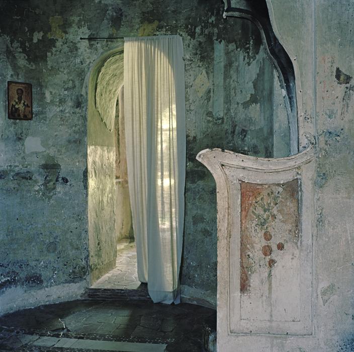 Portal, Church of S. Mary