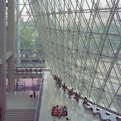 Nanjing Public Library