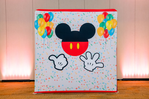 Mickey Lovers