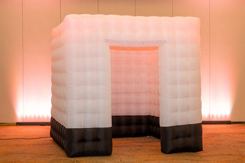 Inflatable Cube
