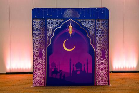 Arabian Night's