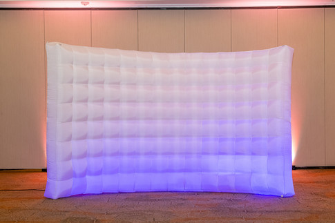 Inflatable Wall