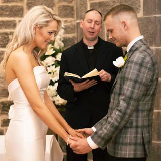 Anderson Wedding