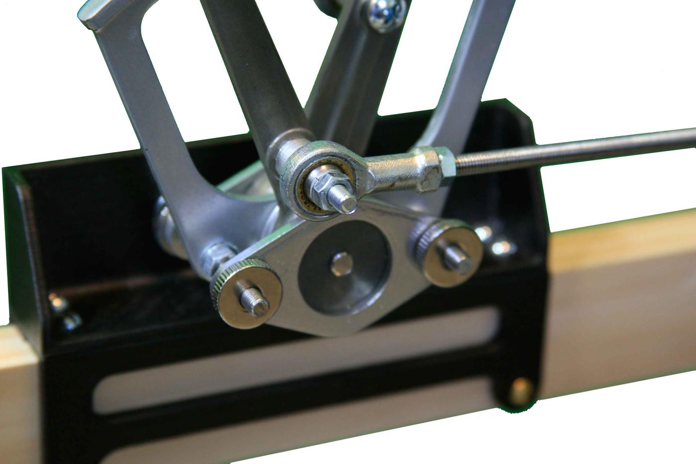Adjustable Tension Plates